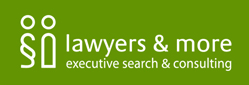 Lawyers & More, Logo