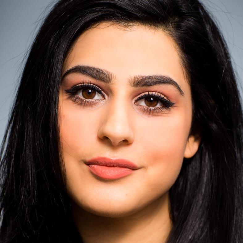 Jasmin MORADI
